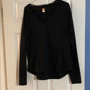 NWOT Lucy shirt